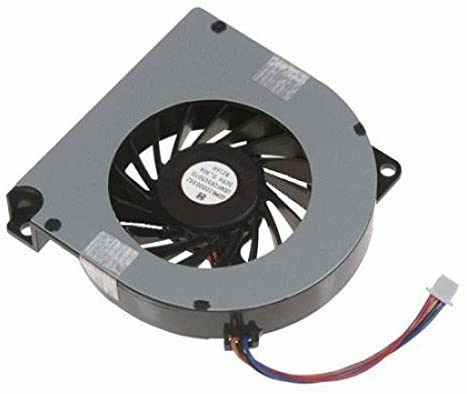 FixTek Laptop CPU Cooling Fan Cooler for Toshiba KDB0605HB-9G64