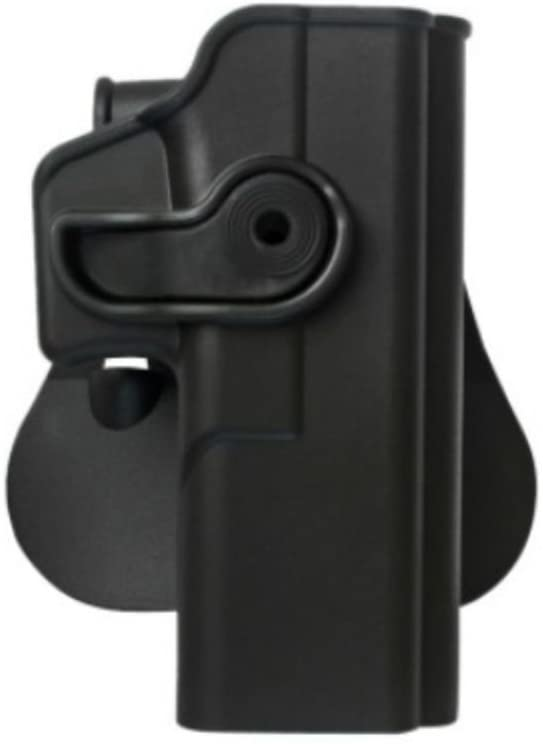 IMI-Defense Conceal Carry Tactical Roto Polymer Holster for Glock 20/21/28/37/38/41 Gen 4 Compatible