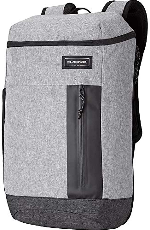Dakine Concourse 25L Greyscale OS & Knit Cap Bundle