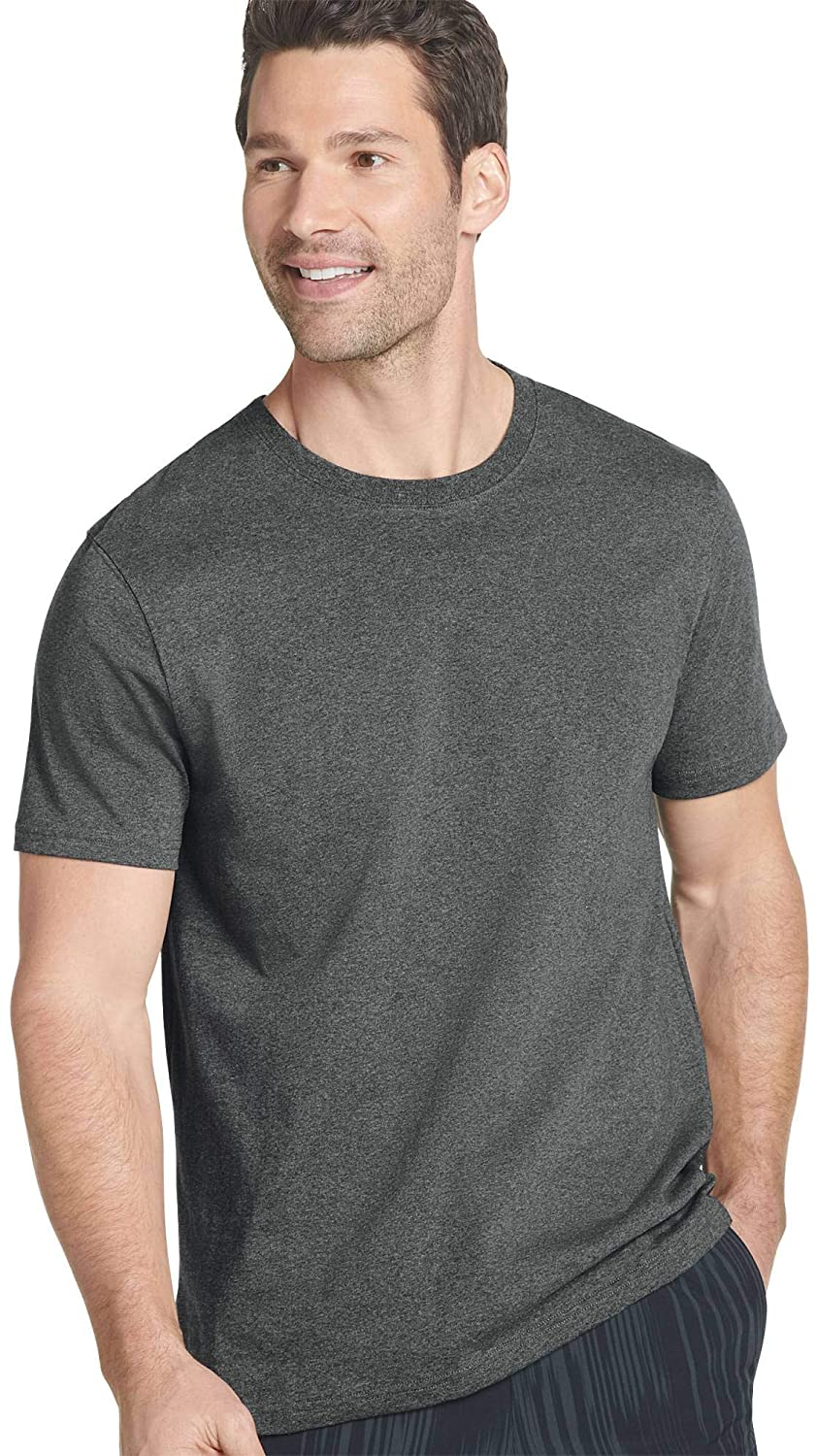 Jockey Men's T-Shirts Signature T-Shirt