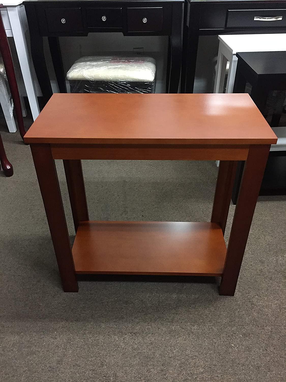 CHAIRESIDE Table (Walnut)