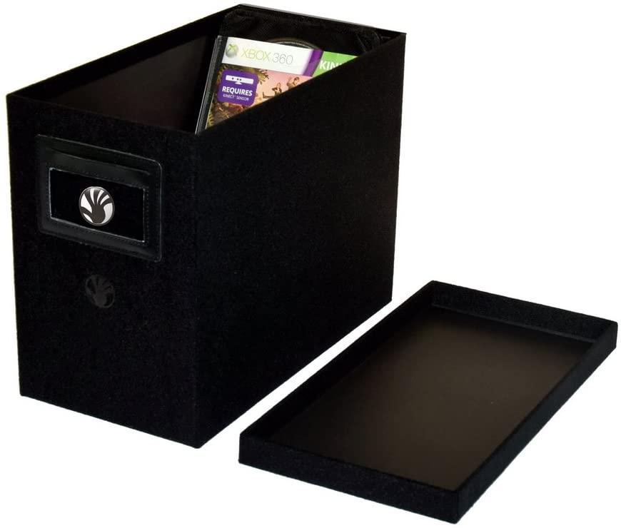 Slappa SL-D2I-DVD Storage Box