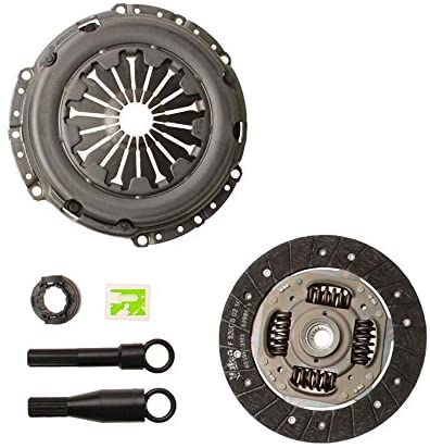 NEW OEM CLUTCH KIT COMPATIBLE WITH MINI COOPER COUNTRYMAN 2011-14 2015 21207561754 21207572842 21 20 7 561 754 21-20-7-561-754 52001203