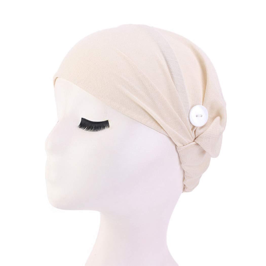 Button Headband Holder Non Slip Nurse Headbands Ear Protection Holder for Men Women