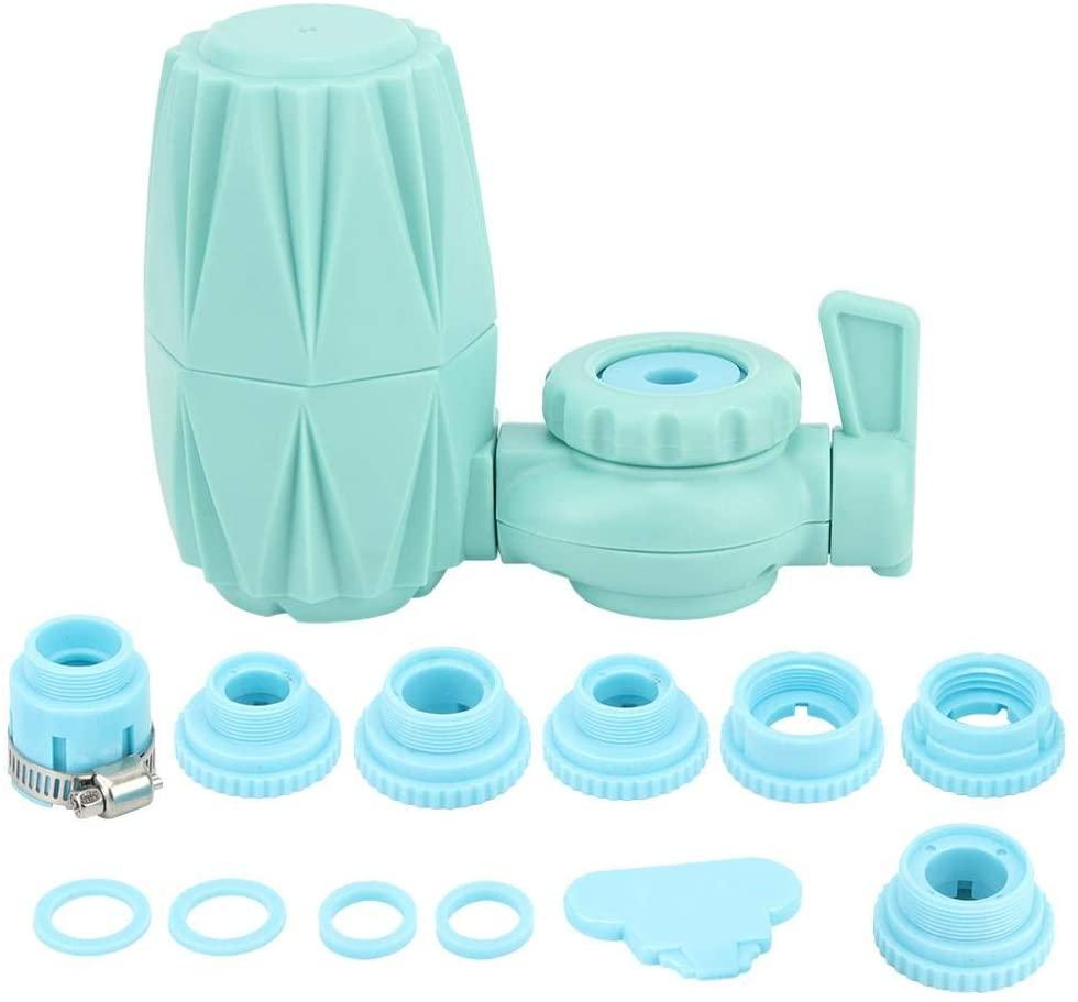 Faucet Water Filter-Faucet Water Filter Water Filter System For Kitchen Sink Or Bathroom Filtration Tap Purifier
