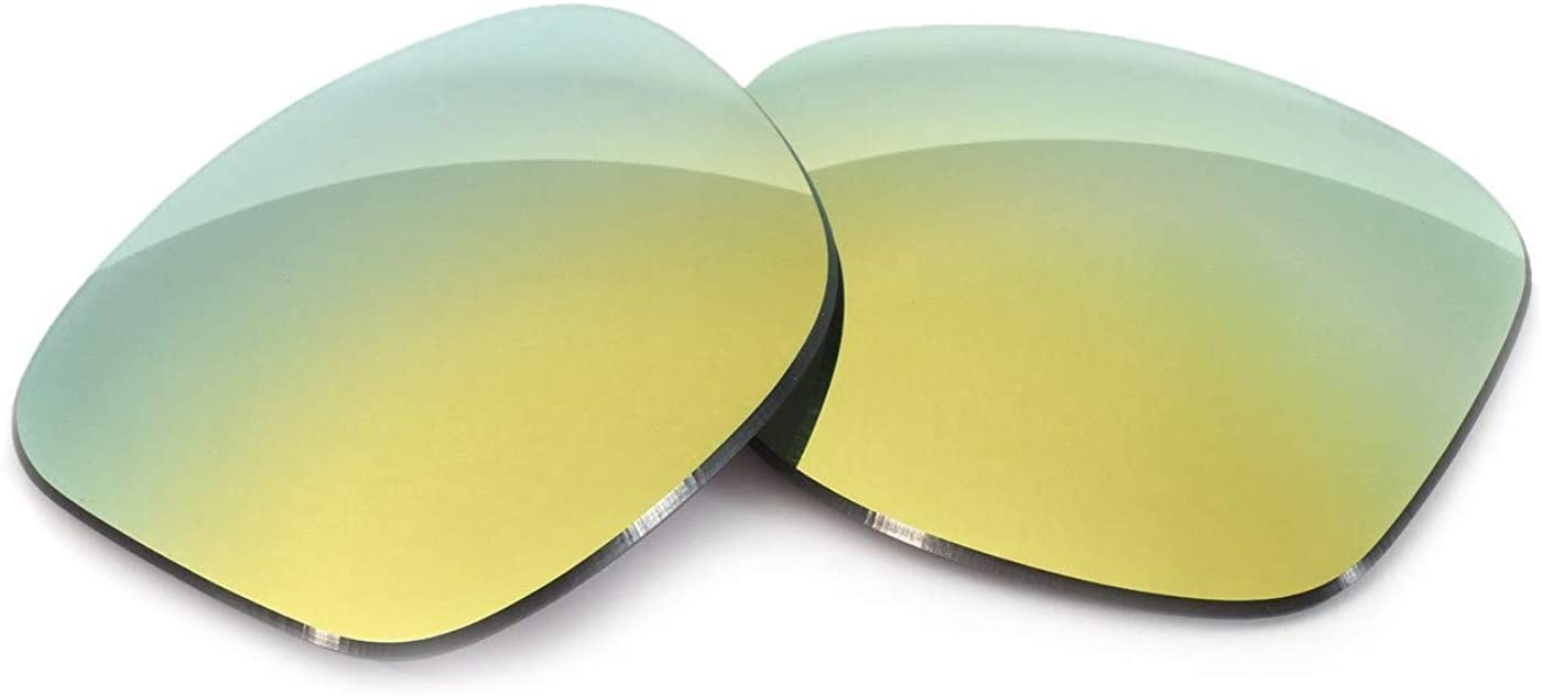 Fuse Lenses Non-Polarized Replacement Lenses for Oakley Montefrio