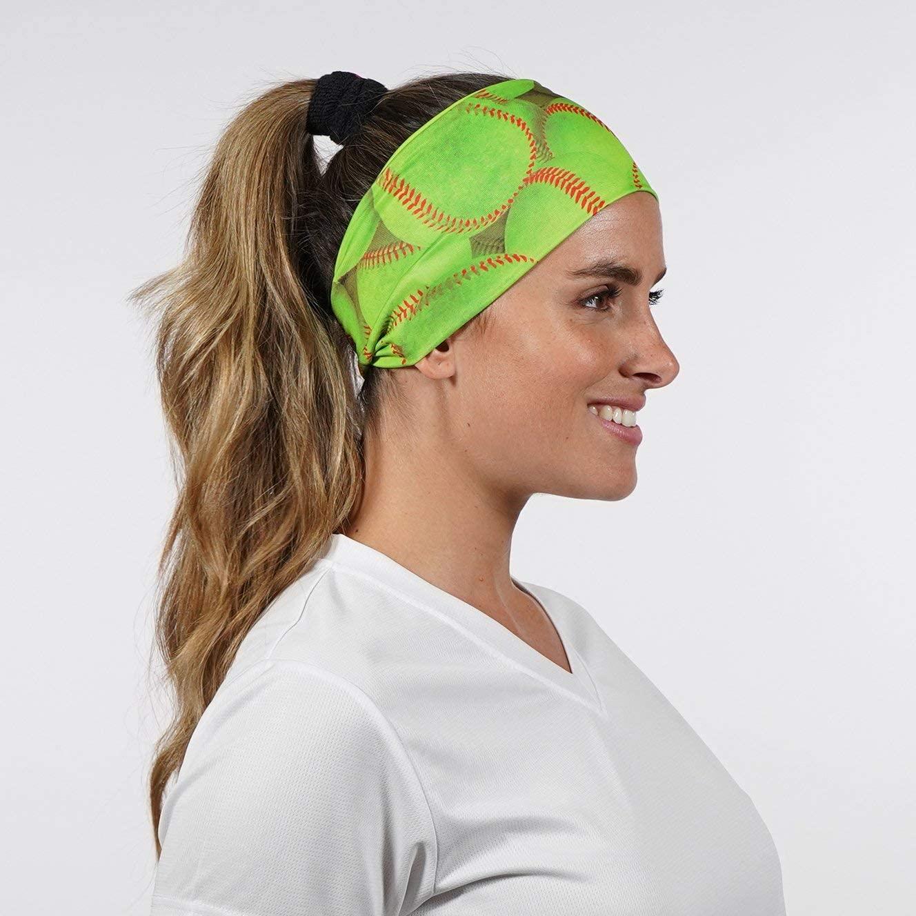 SLEEFS Softballs Headband