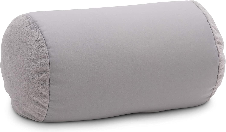 Deluxe Comfort Mooshi Squish Microbead Bed Pillow, 14