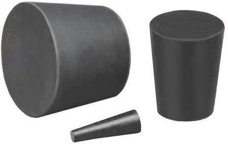 EPDM Stopper, EPS 0375-0750, PK500, Min. Qty 3, (Pack of 3)