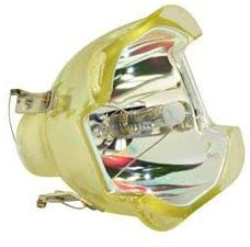 Replacement for Infocus Lp790 Bare Lamp Only Projector Tv Lamp Bulb by Technical Precision