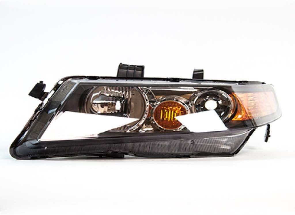 For Acura TSX Headlight 2006 2007 2008 Driver Side HID For AC2502112 | 33151-SEC-A62