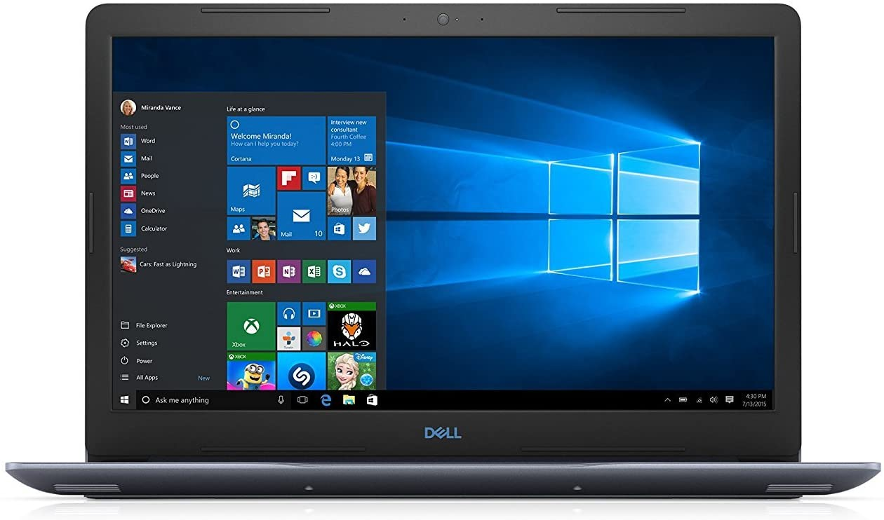 Dell G3 3779 Gaming Laptop 17