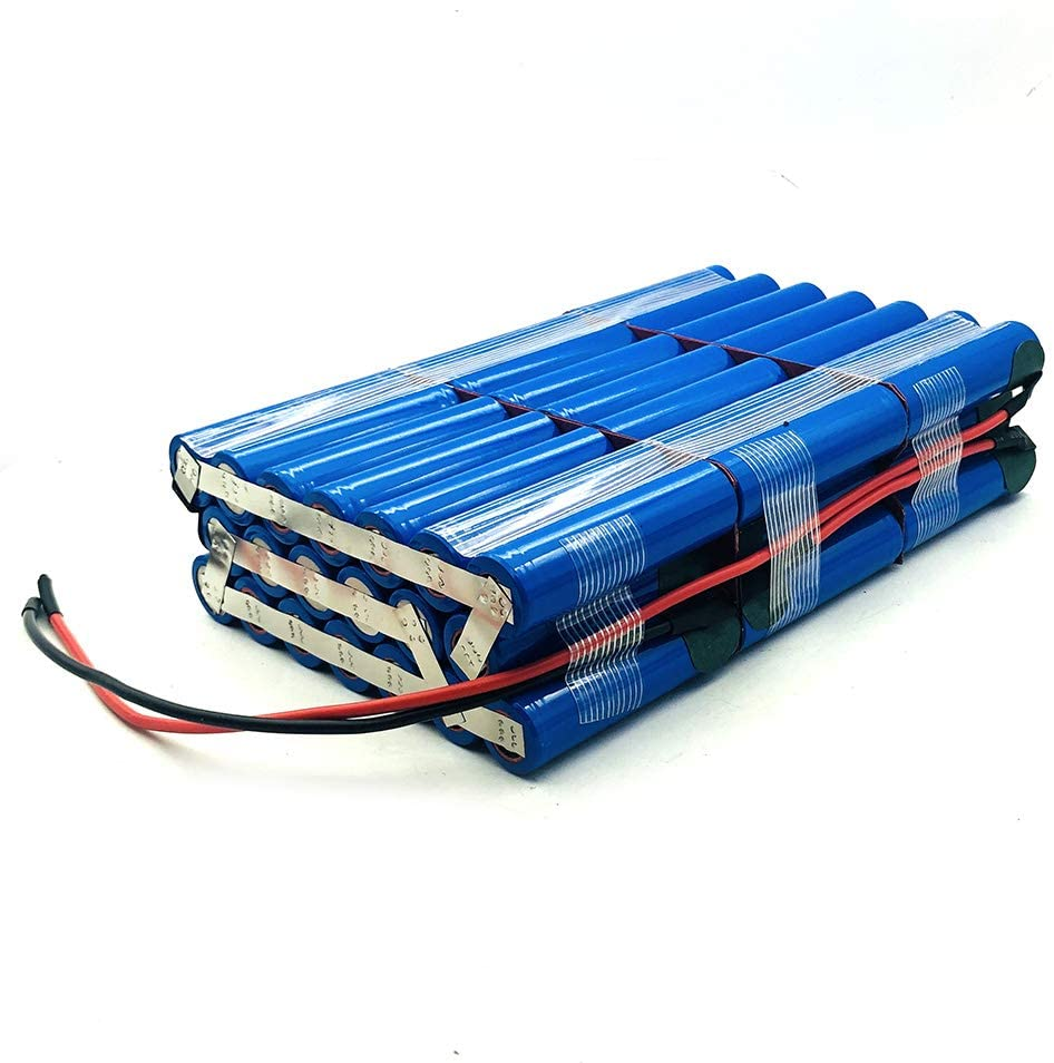36V 18Ah for BionX Steppenwolf 3043-A11074022 10S6P 01-3054 Battery E-Bike Electric Bicycle