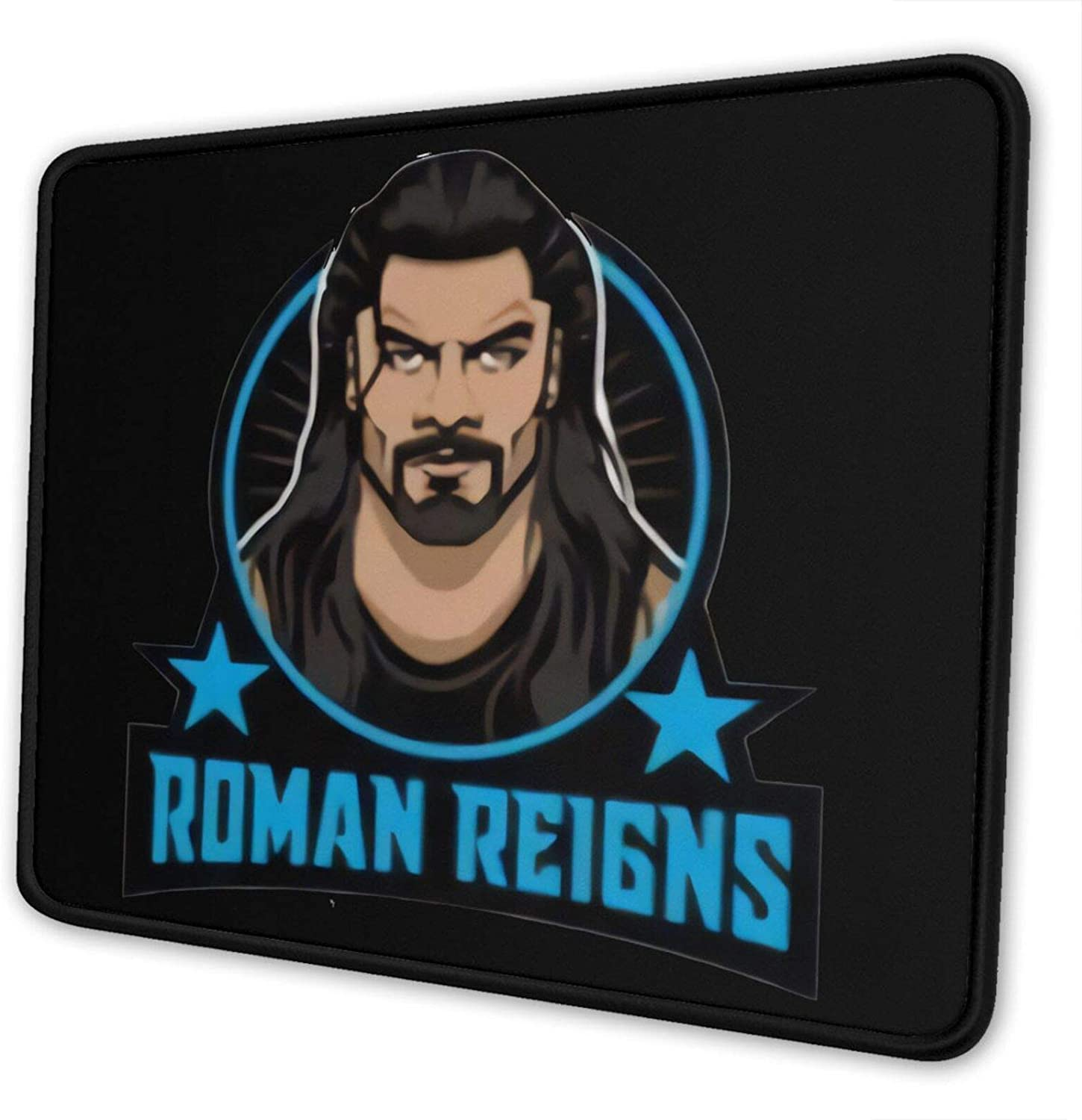 Roman Reigns Gaming Office Mousepad Custom