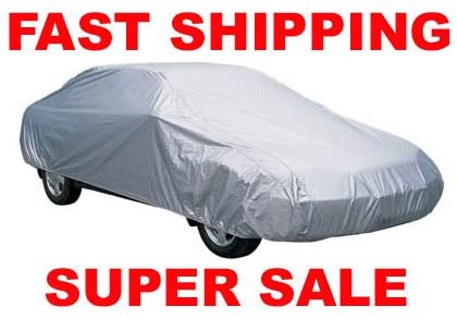 One layer Indoor Car Cover for BMW i8 Proton Red Edition, 2016 MY I12 US 2 door fixed-head coupe