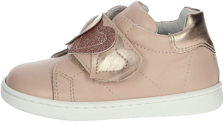 Nero giardini Sneakers bassa Bambina Cipria E018131f