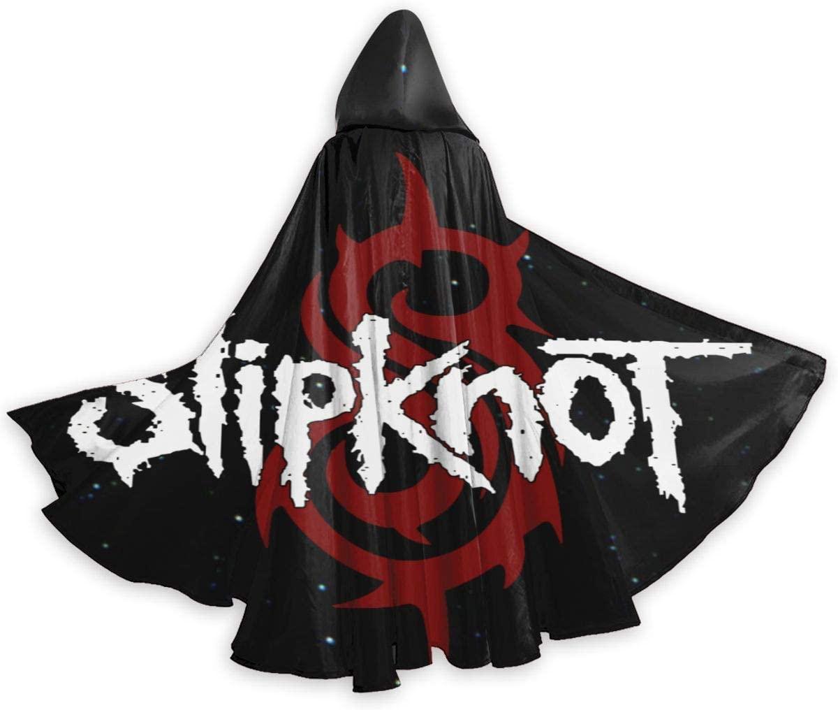 Veta Megica Slipknot Halloween Adult Costumes Capes Cloak
