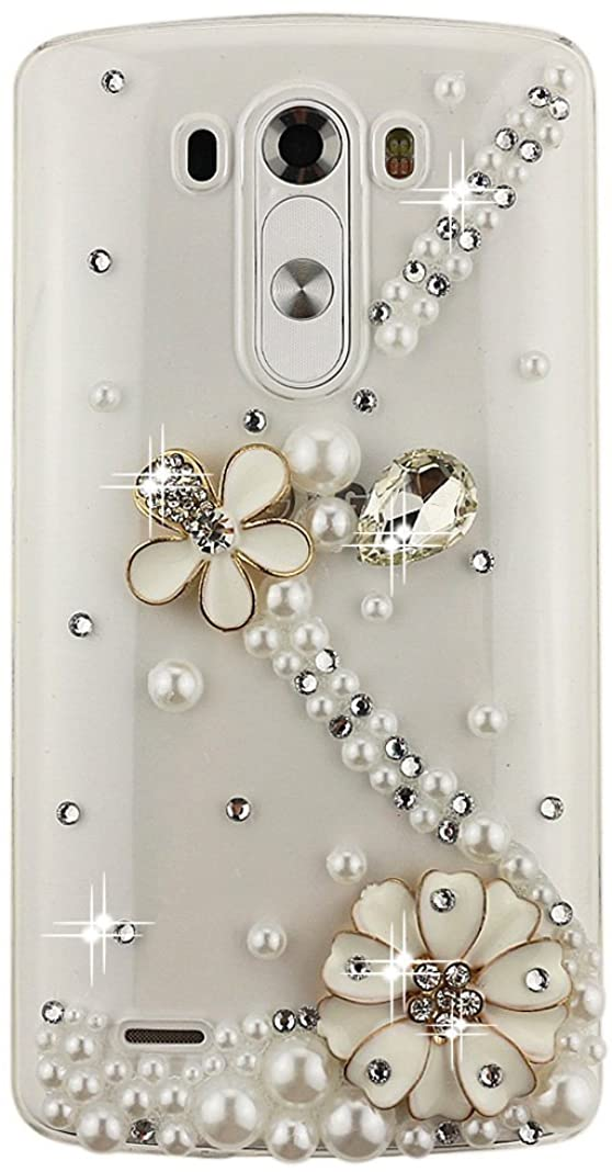 STENES 3D Handmade Sparkly Rhinestone Crystal Design Case for Huawei Mate 10-1