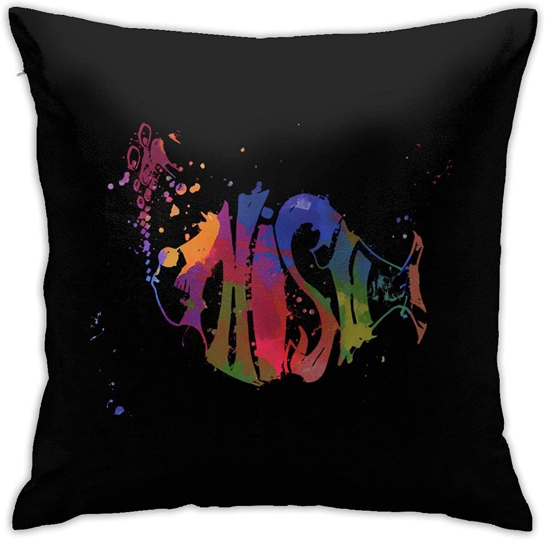 Fejarx Phish Pillow Cover Sofa Bed Home Decoration 18