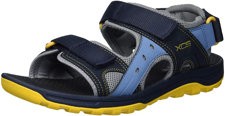 Rockport Men's Train Technique Adjustable Sandal