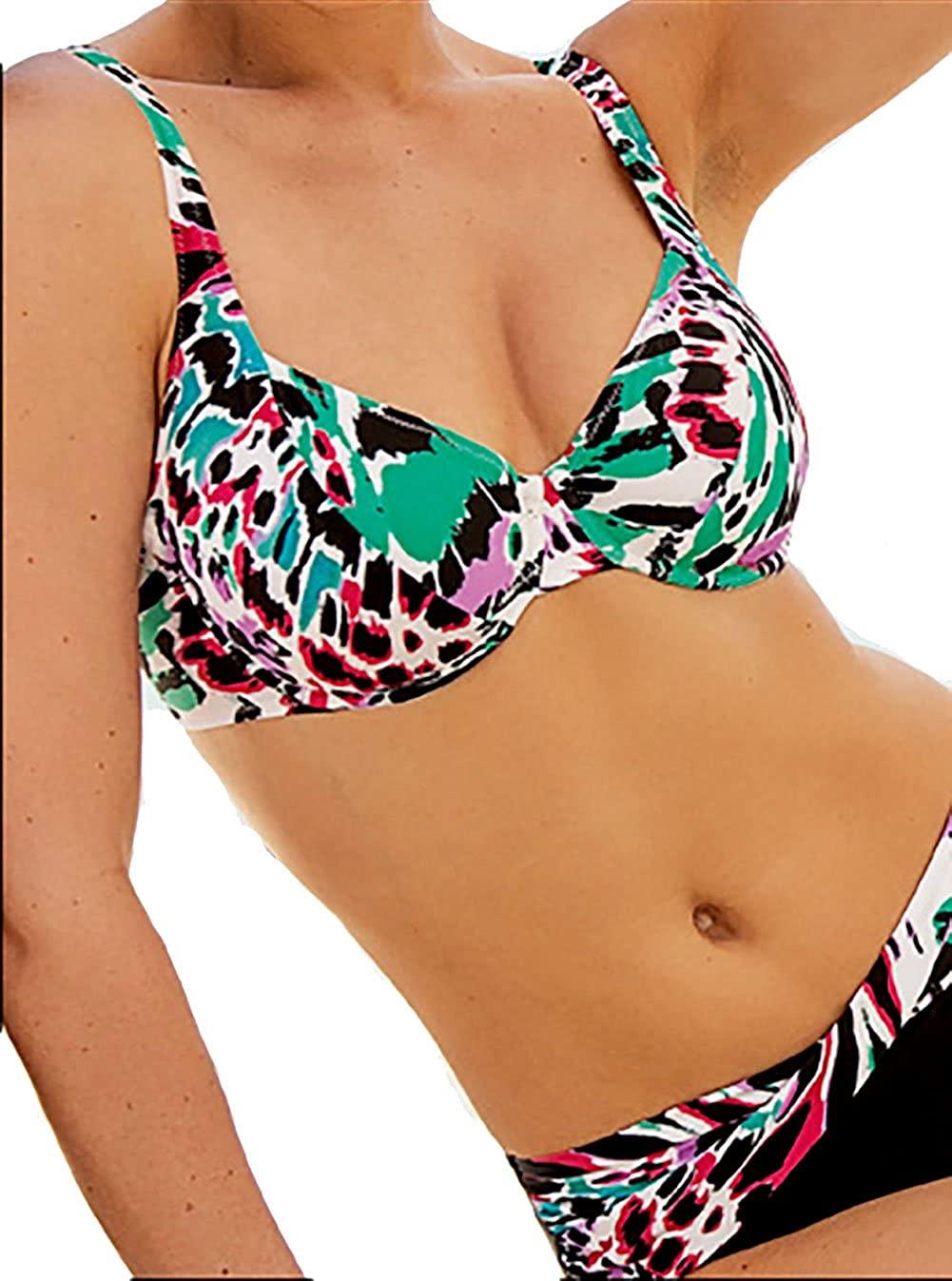 Anita Edith Underwire Bikini Set L2 8865