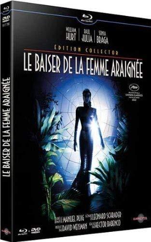 Le Baiser de la femme araignée [Blu-ray]
