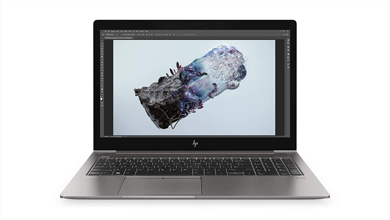 HP ZBook 15u G6 15.6