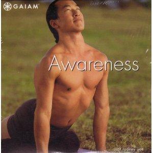 Awareness Exercise dvd