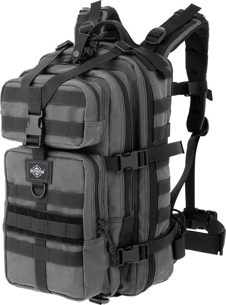 Maxpedition Falcon-II Backpack, Wolf Gray