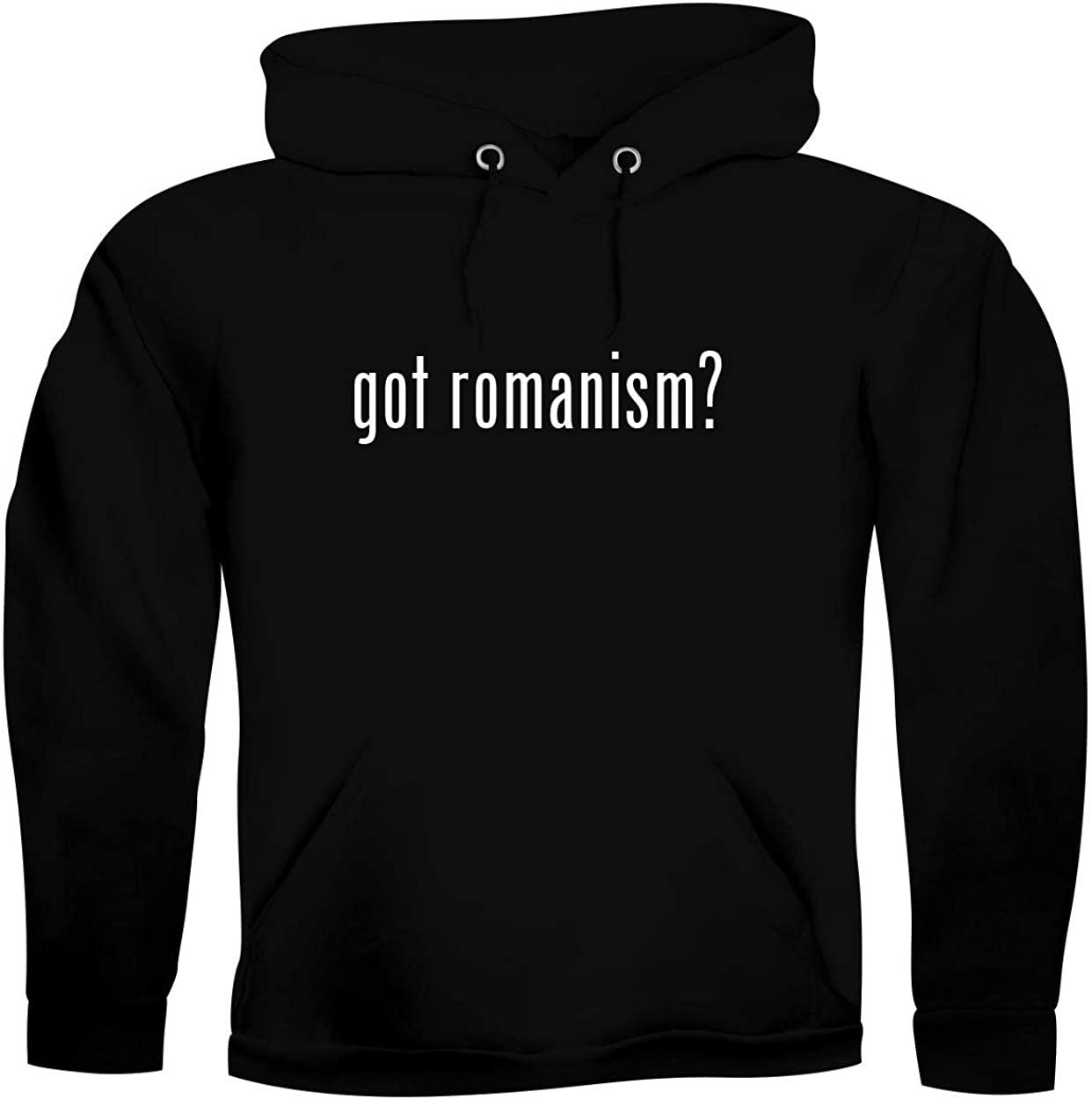 got romanism? - Men's Ultra Soft Hoodie Sweatshirt