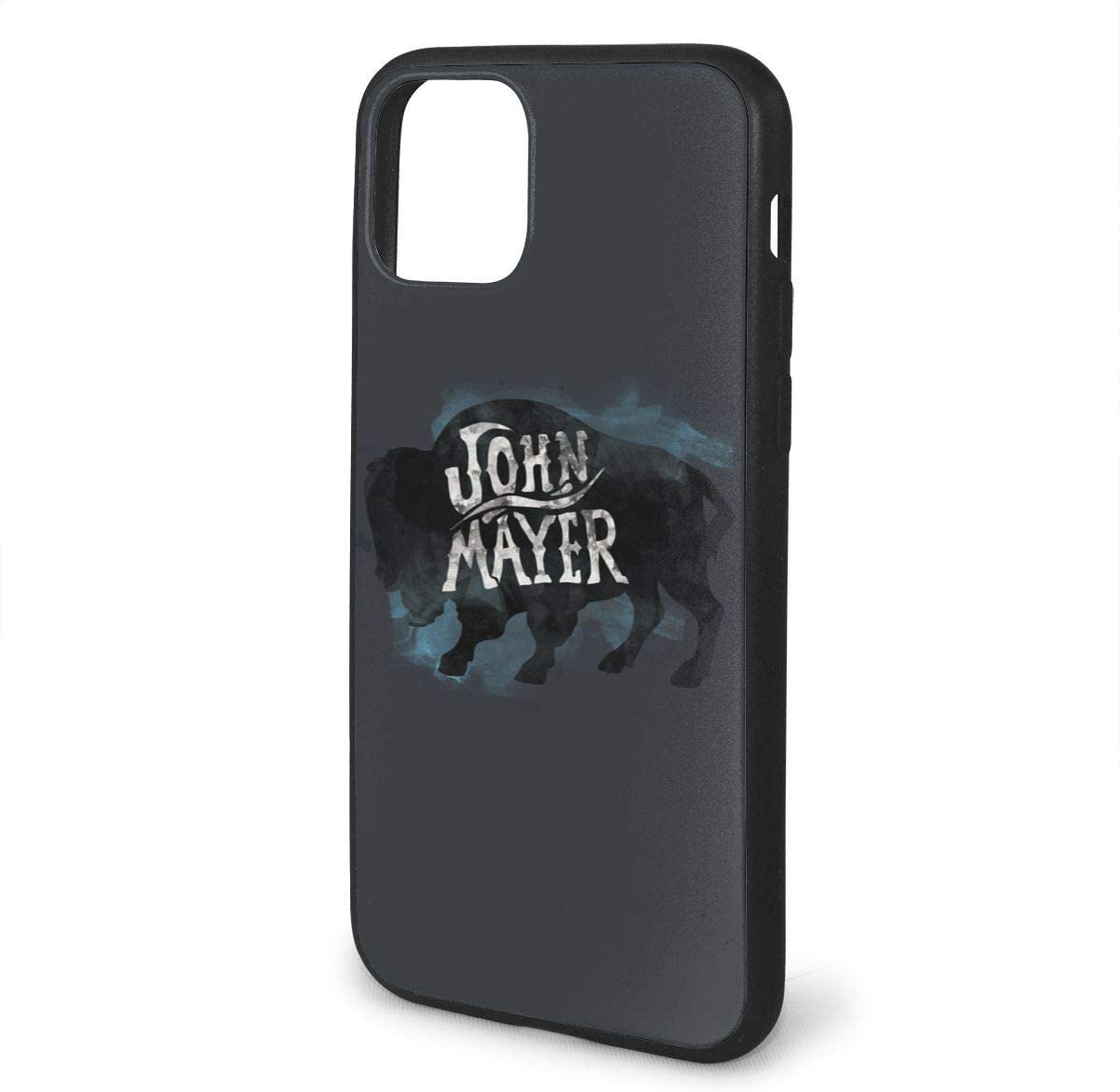 Michaelcostume John Mayer iPhone 11 Case/Ultra Slim/Lightweight/Scratch Resistant/Compatible with iPhone 11 iPhone 11 Pro