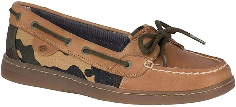 Sperry Top-Sider Women's Angelfish Slip-On Loafer