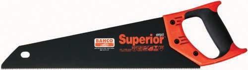 Bahco Tools 2600-16-XT11-HP - Rip, Cutting Style: Rip, Blade Length: 16, TPI: 11