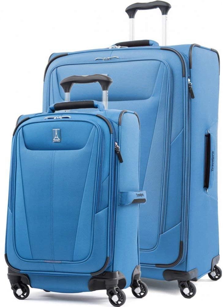 Travelpro Maxlite Set 5 of 21|29 Spinners Azure Blue