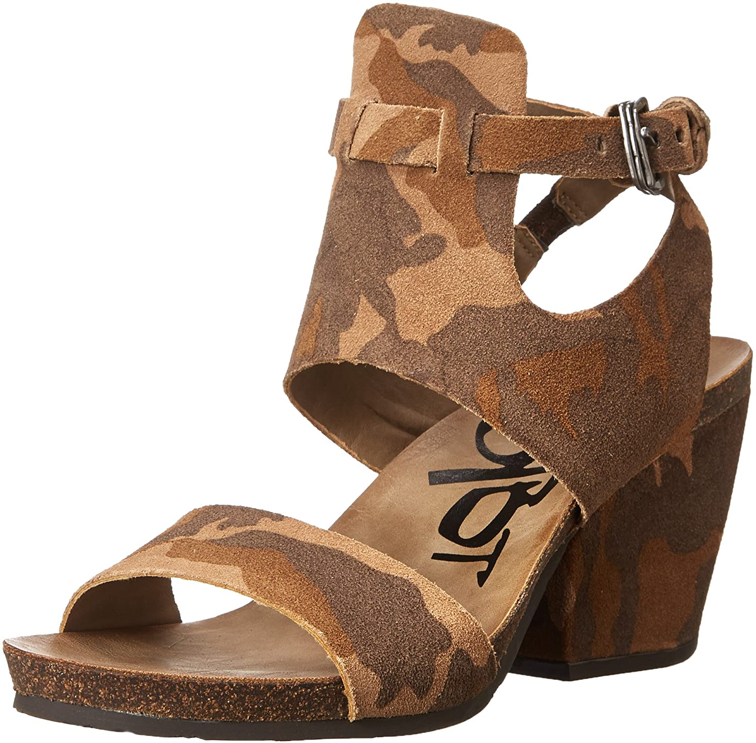OTBT Women's Lee Gladiator Sandal