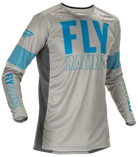 Fly Racing LITE Jersey Blue/Grey