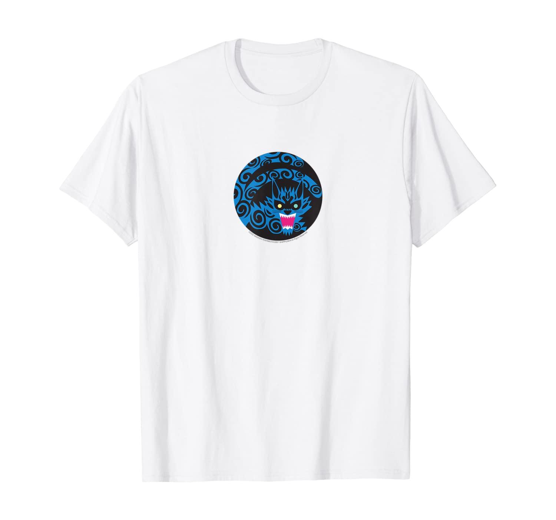 Naruto Shippuden 2 Tails T-Shirt