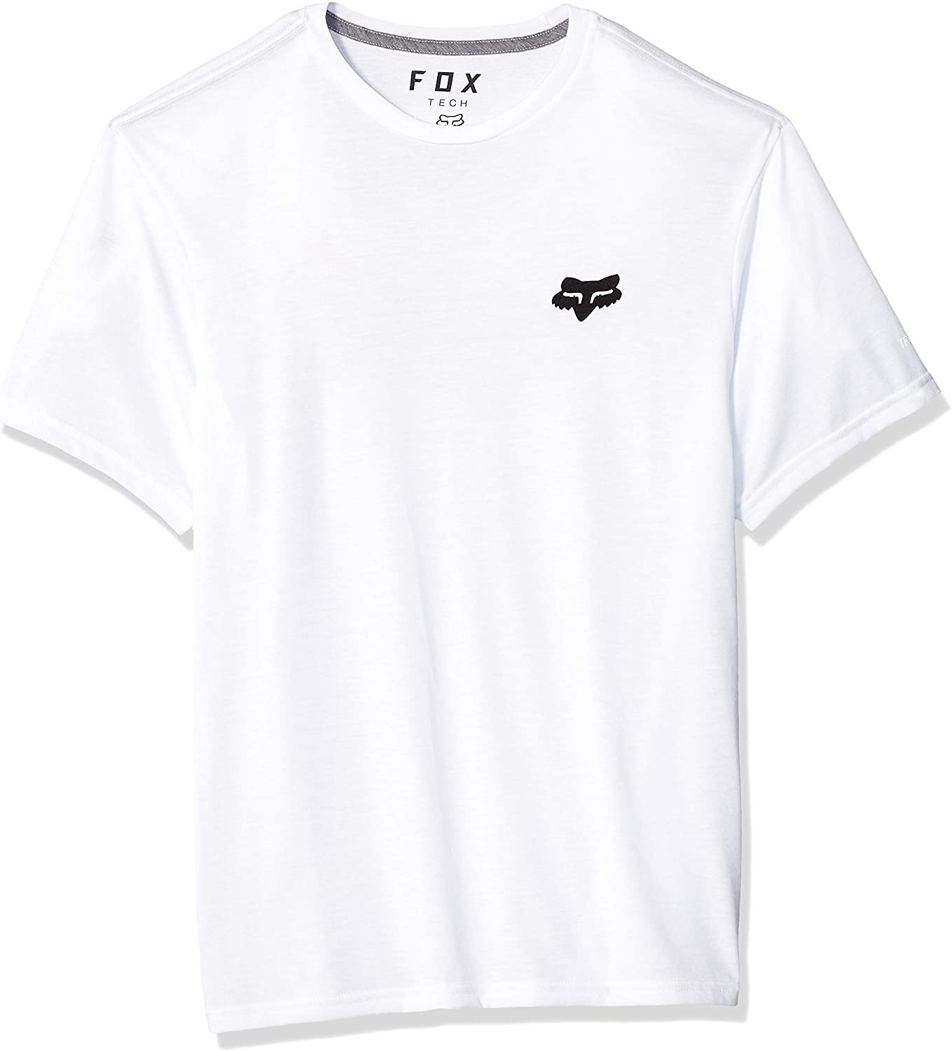 Fox Men's Standard Manifest Short Sleeve Tech T-Shirt