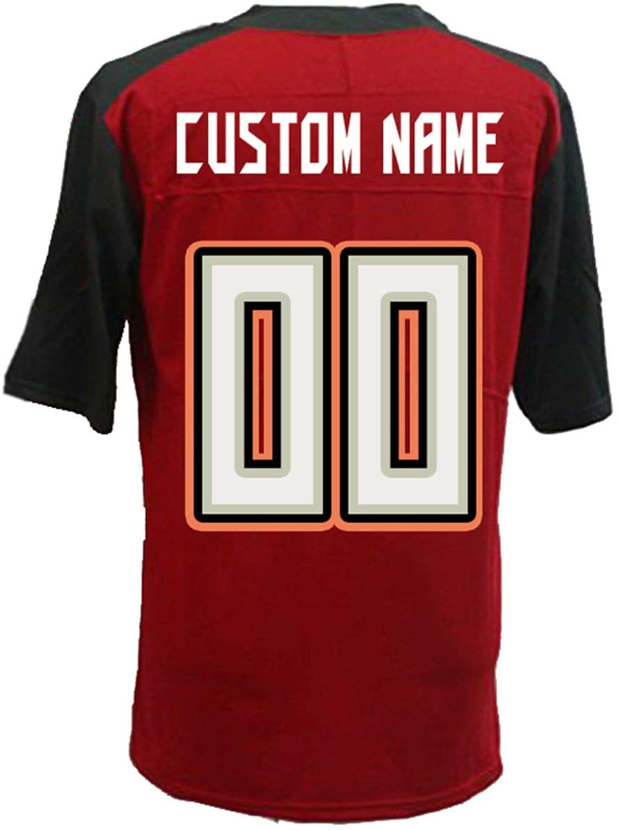 NMP Nmbcnzz 2020-New Custom Football Jersey for Personalized Sportwear Jerseys with S-5XL Your Name and Number