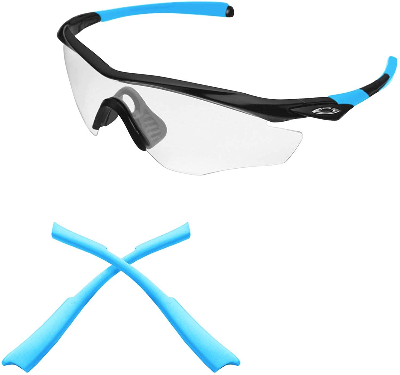 Tintart Replacement Earsocks for Oakley M2 Frame/M2 Frame XL Sunglass