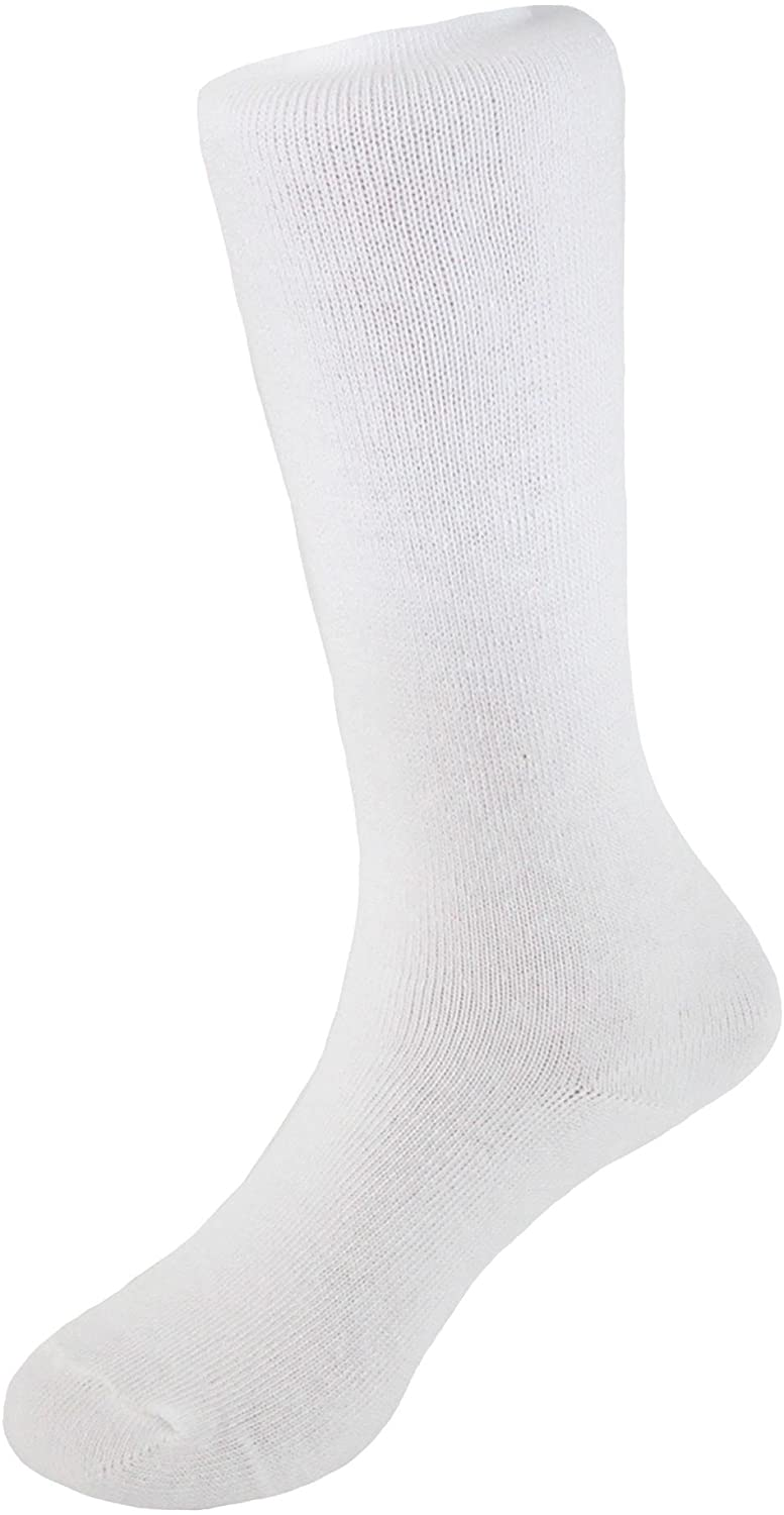 Angelina Girls Knee High School Uniform Socks