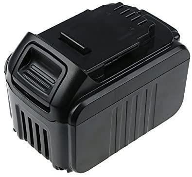 6000mAh Battery Replacement for DeWalt DCD730C DCD735L2 DCD733C2 DCD735C2 DCD720N DCD732M2 DCD720 DCD733 DCD737M2 DCD730M2 DCD732D2 DCD735N XR Li-Ion 14.4V DCD735L DCB140 DCB140-XJ DCB143 DCB145