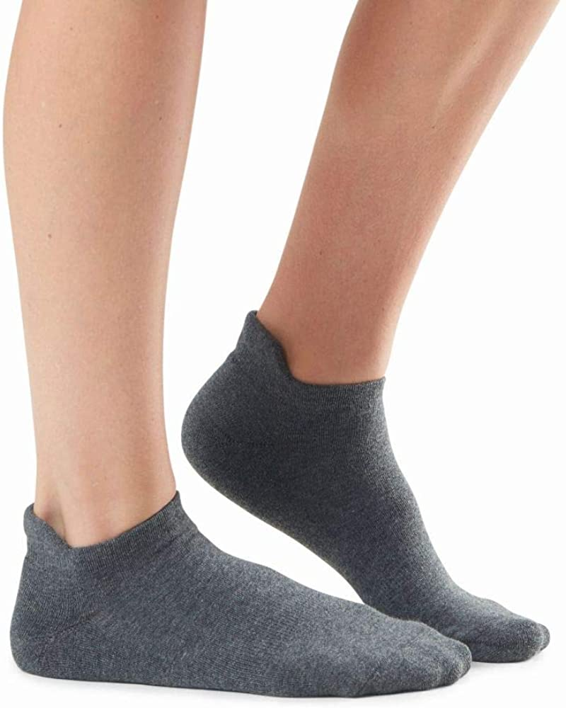 Casual Socks For Everyday Fashion -Tavi Noir Women's Alex Low Rise Socks