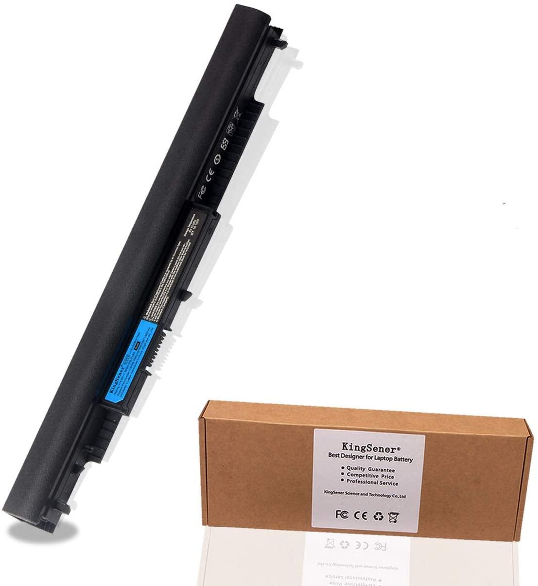Kingsener Battery HS04 HS03 for HP 240 245 246 250 256 G4, HP Notebook 14 15, HP 807956-001 807957-001 807612-421 HSTNN-LB6U HSTNN-LB6V N2L85AA 807611-421 807611-131 14.8V 50WH/3400mAh