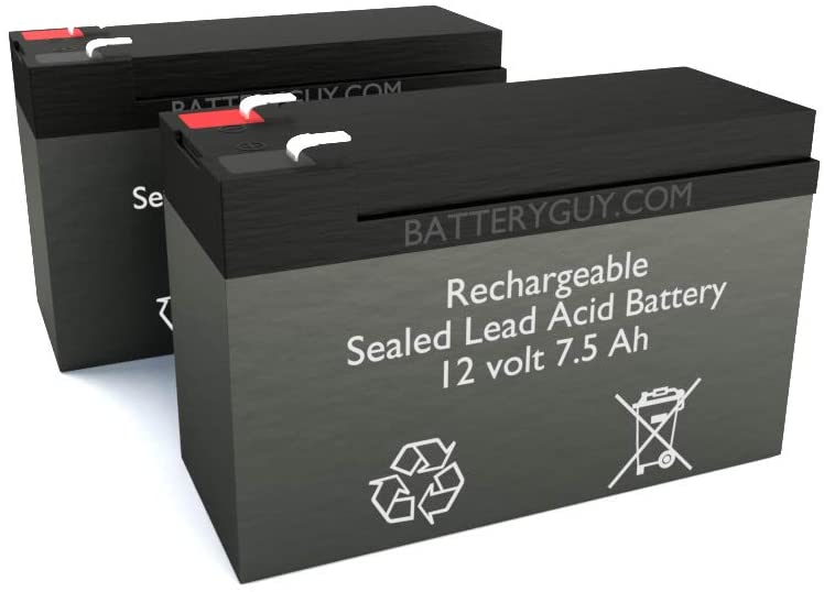 Best Power LI 720 BAT-0062 Replacement Battery Pack (Rechargeable, high Rate)