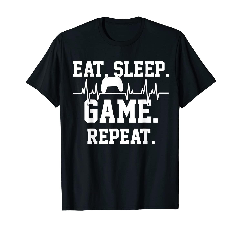 Gaming Gamer Game Gift T-Shirt
