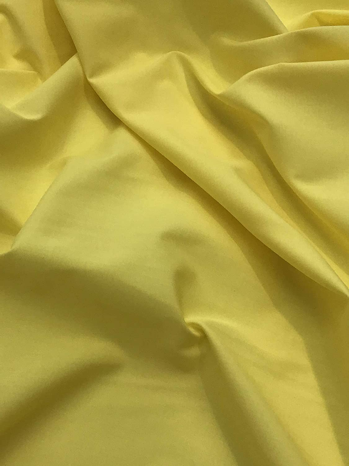 Valentina Textile inc, Broadcloth/Poly Cotton Blend Fabric, 58/60