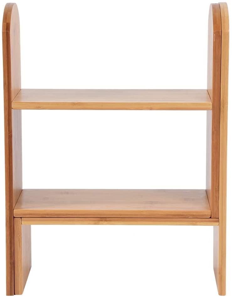 Jarchii Wood Desktop Organizer, 25.56.0217.32