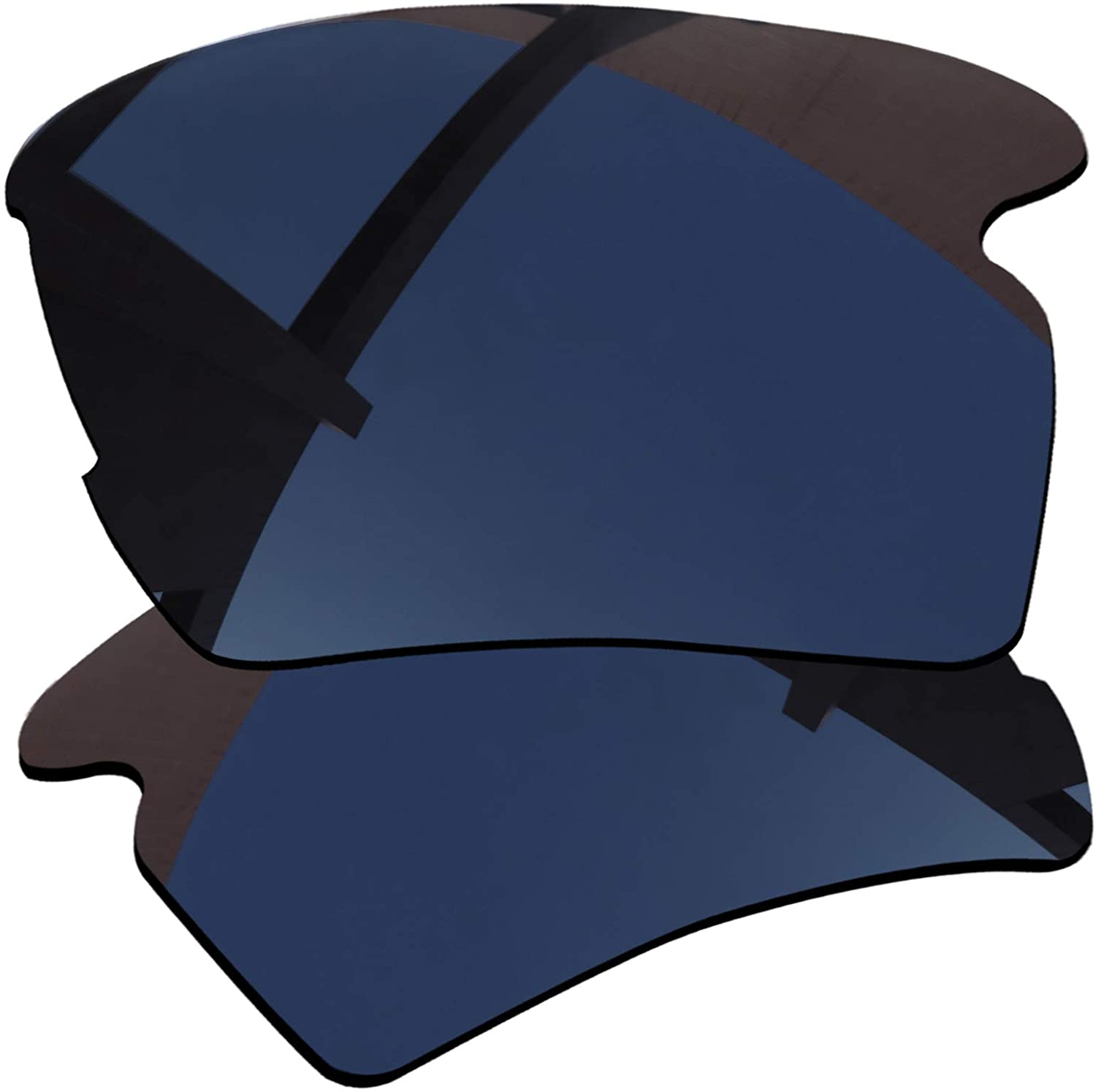 Volcano Polarized Lenses Replacement for Oakley Flak Series Sunglasses - Options