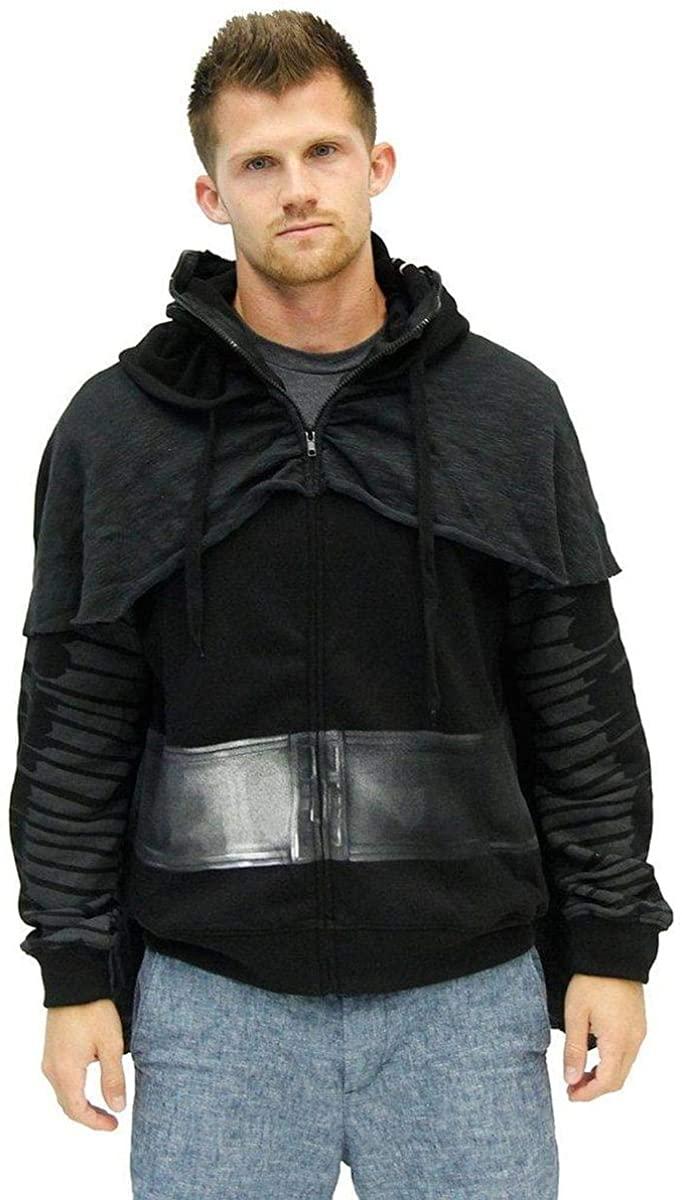 Star Wars Kylo Ren Mens Hoodie